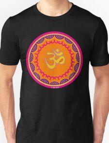 Om Symbol T-Shirt-2 T-Shirt