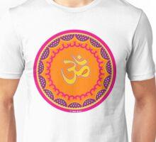 Om Symbol T-Shirt-2 Unisex T-Shirt