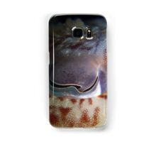 Cuttlefish watching - Melbourne Australia Samsung Galaxy Case/Skin