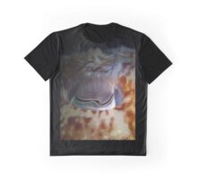 Cuttlefish watching - Melbourne Australia Graphic T-Shirt