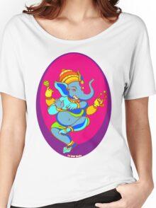 Ganesh T-Shirt Women's Relaxed Fit T-Shirt