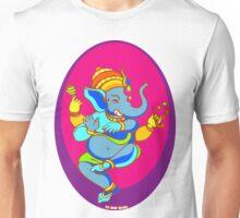 Ganesh T-Shirt Unisex T-Shirt