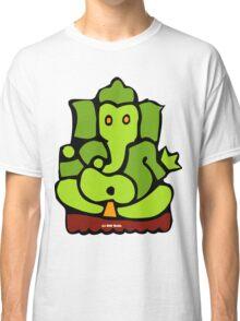 Green Ganesh T-Shirt Classic T-Shirt