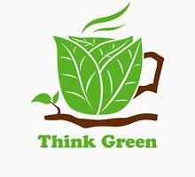 Think Green T-Shirt Unisex T-Shirt