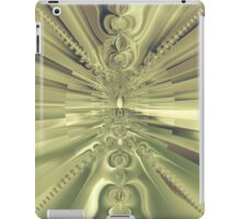 Metallic Sun iPad Case/Skin