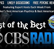 Best of the Best Radio Show by Infographics