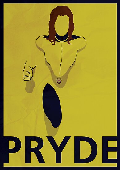pryde by ares2424