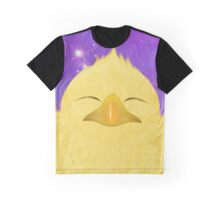 fat chocobo Graphic T-Shirt
