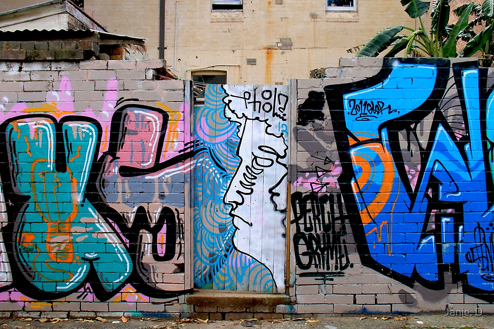 Enmore (February 2013) by Janie. D
