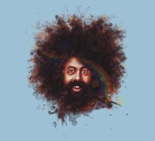 Reggie Watts Kids Clothes