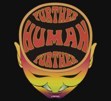 FurTher Human T-Shirt Kids Clothes
