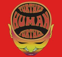 FurTher Human T-Shirt Kids Clothes