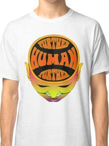 FurTher Human T-Shirt Classic T-Shirt