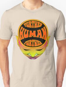 FurTher Human T-Shirt Unisex T-Shirt
