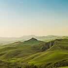 Sicily countryside by Mirko Chessari