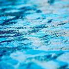 Water by JosePracek