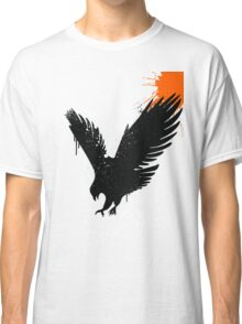 Fly High as Eagles Classic T-Shirt