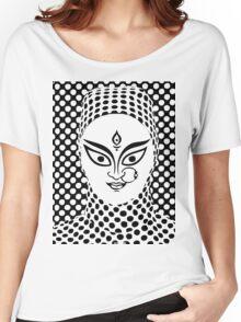 Mod Indian T-Shirt 2 Women's Relaxed Fit T-Shirt