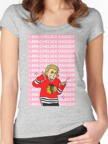 Kane - Hotline Bling Women's Fitted Scoop T-Shirt