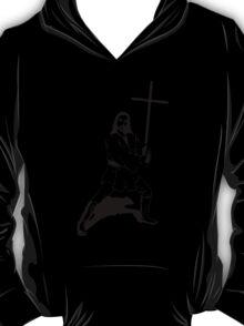 Jesus with Saber T-Shirt T-Shirt