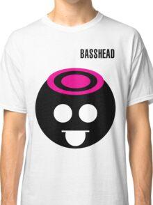 BASSHEAD Classic T-Shirt