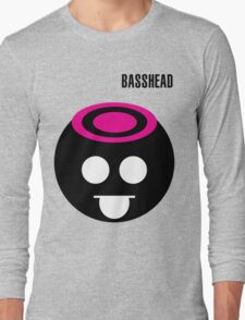 BASSHEAD Long Sleeve T-Shirt