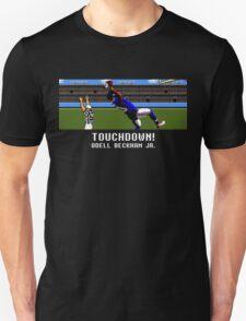 Techmo Bowl Touchdown Odell Beckham Jr. T-Shirt