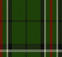 00246 Sir Billi Tartan Fabric Print Iphone Case by Detnecs2013