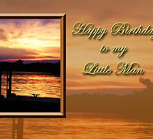 Birthday Little Man Pier by jkartlife