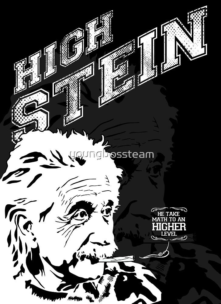HighStein v2 ( Einstein's Secret ) by youngbossteam