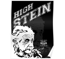HighStein v2 ( Einstein's Secret ) Poster