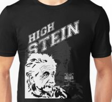 HighStein v2 ( Einstein's Secret ) Unisex T-Shirt