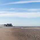 Blackpool 4 by scottsmithphoto