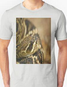 PUFF ADDER Unisex T-Shirt