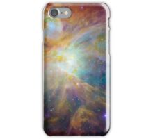 Orion Nebula, space, astronomy, science, astrophysics iPhone Case/Skin