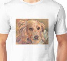 Emily, a Sweet Rescue Dog Unisex T-Shirt