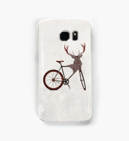 Stag Bike Samsung Galaxy Case/Skin