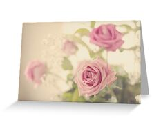 It's The Little Things That Count... Greeting Card