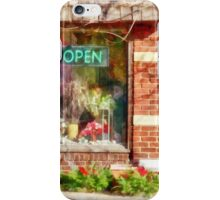 Christmas Wreathes For Sale iPhone Case/Skin