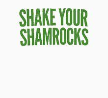 Shake Your Shamrocks [GREEN] Unisex T-Shirt