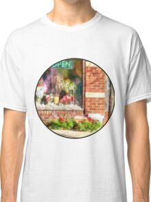 Christmas Wreathes For Sale Classic T-Shirt