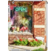Christmas Wreathes For Sale iPad Case/Skin