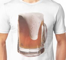 Beer Design Unisex T-Shirt
