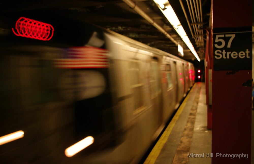 57th Street by Mistral Hill  Photography