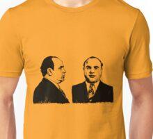 Al Capone Mugshot Unisex T-Shirt