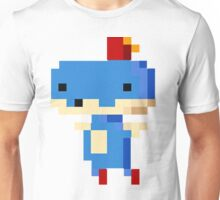 Sonic Gomez Unisex T-Shirt