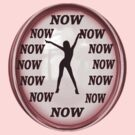 ✾◕‿◕✾ NOW IS THE TIME  GIRLS TEE SHIRT✾◕‿◕✾ by ╰⊰✿ℒᵒᶹᵉ Bonita✿⊱╮ Lalonde✿⊱╮