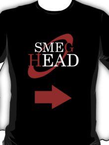 Smeg Head T-Shirt