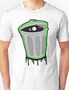 The Garbage Guy  T-Shirt