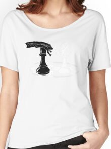 Stalemate Women's Relaxed Fit T-Shirt